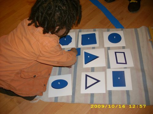 cabinet de géométrie école secrets d'enfance