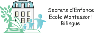 Secrets d'enfance - bilingual Montessori school
